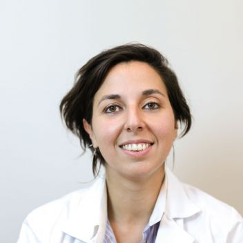 Dott.ssa Giulia Garaffo