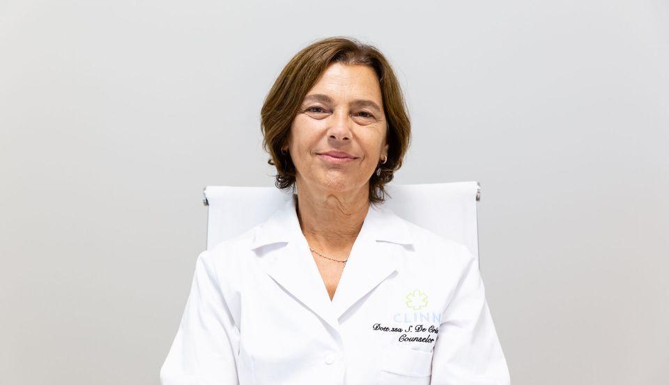 Simona De Cristofano