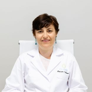 Dott.ssa Stefania Fossati