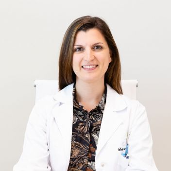 Dott.ssa Valentina Florean