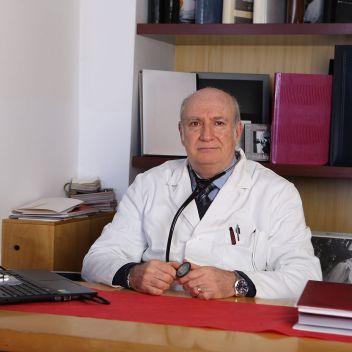 Dott. Alfredo Pansini